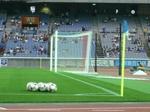 横浜F・マリノスゴール