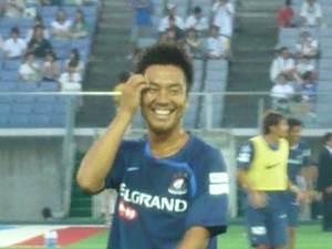 横浜F・マリノス大島秀夫