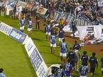 ニッパツ三ツ沢球技場での横浜F・マリノス