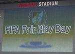 FIFA FAIR PLAY DAY