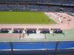 横浜F・マリノスピッチレベル観戦