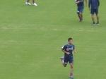 横浜F・マリノス田中裕介