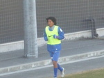 横浜F・マリノス中澤佑二31歳