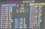 横浜F・マリノス vs 柏レイソル前半終了