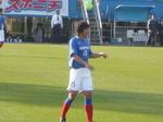 横浜F・マリノスのキム・クナン