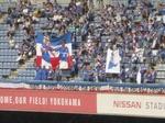 横浜F・マリノスのホーム日産スタジアム