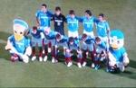 横浜F・マリノス集合写真