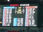 横浜F・マリノスvsアルビレックス新潟 1−1