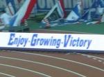 Enjoy Growing Victory