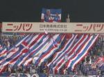 横浜F・マリノスの小宮山尊信と狩野健太