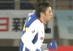 横浜F・マリノスの水沼宏太