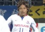 横浜F・マリノスの坂田大輔