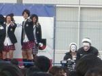 仮装の横浜F・マリノス