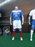 ホーム用横浜F・マリノスのユニホーム