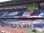 横浜F・マリノスのマスゲーム