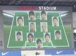セレッソ大阪戦の横浜F・マリノスの布陣