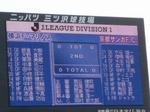 横浜F・マリノスvs京都サンガF.C.