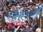 横浜F・マリノスのサポーター