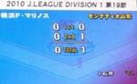 横浜F・マリノス vs モンテディオ山形 0−1