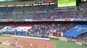 横浜F・マリノスのホーム