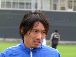 サカティ、坂田大輔