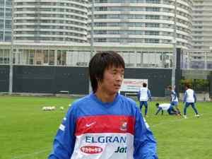ジョン ドンホ(丁東浩)