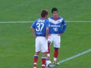 小野裕二と端戸仁
