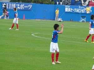 横浜F・マリノスの金井貢史