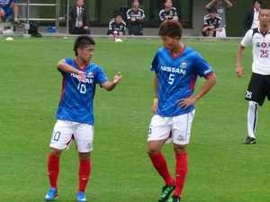 小野裕二とキムクナン