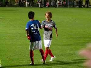 横浜F・マリノス松本怜
