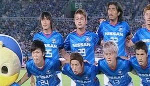 横浜F・マリノスイレブン