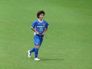 横浜F・マリノスの松本翔