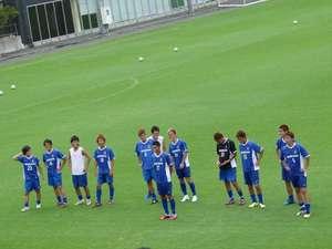 熊谷アンドリュー他横浜F・マリノスの若手