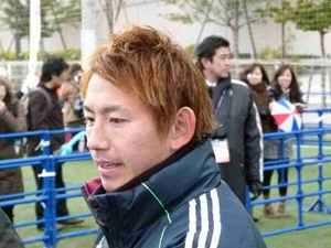 横浜F・マリノス兵藤慎剛