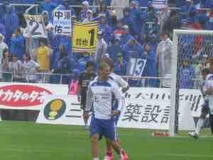 横浜F・マリノスのマルキーニョス