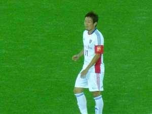 FC東京の渡邉千真