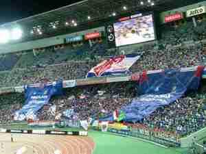横浜F・マリノス vs 浦和レッズ