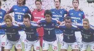 2012 J1 第29節 横浜F・マリノス vs ジュビロ磐田