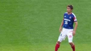 横浜F・マリノス青山直晃