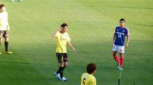 横浜F・マリノス vs 柏レイソル