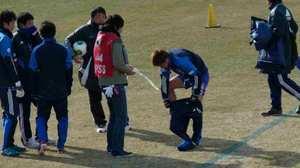 横浜F・マリノス端戸仁