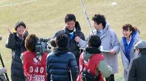 三浦淳宏と小倉隆史