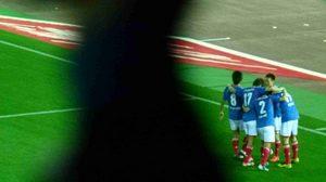 横浜F・マリノスvsFC東京3−2