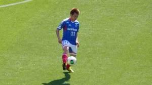 横浜F・マリノス齋藤学