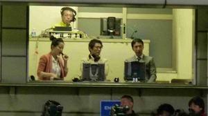 水沼貴史 横浜F・マリノス vs ジュビロ磐田