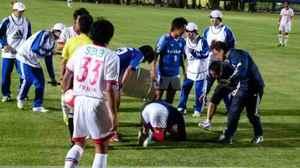 横浜F・マリノスマルキーニョス