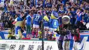 横浜F・マリノス齋藤学と富澤清太郎