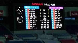 横浜F・マリノス vs サンフレッチェ広島