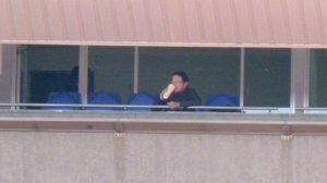 岡田武史@第93回サッカー天皇杯決勝横浜F・マリノスvsサンフレッチェ広島