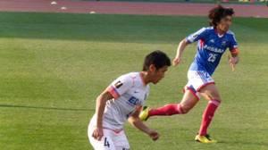 天皇杯横浜F・マリノスvsサンフレッチェ広島